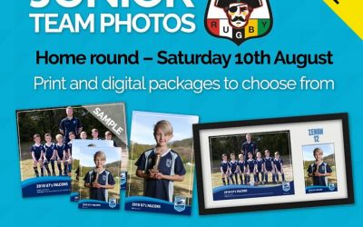 Team Photo Day